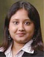 Madhu Chaudhary Partner Naik Naik & Co