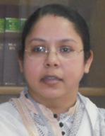 Manisha Singh Nair Partner Lex Orbis