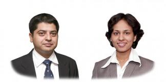 Mrinal Kumar and Shruti Garg, Amarchand & Mangaldas & Suresh A Shroff & Co