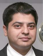 Mrinal Kumar Partner Amarchand & Mangaldas & Suresh A