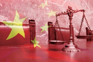 PRC first court recognizes foreign judgement based on reciprocity