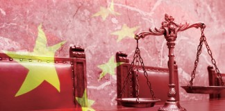 PRC first: court recognizes foreign judgment based on reciprocity