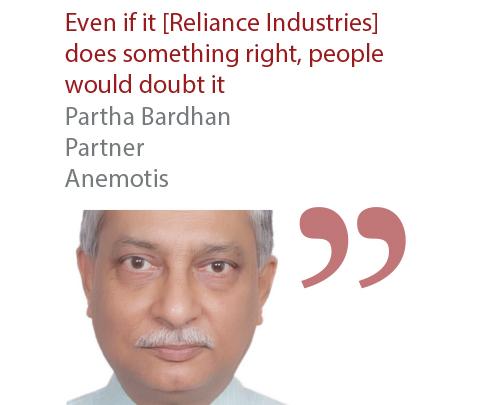 Partha Bardhan Partner Anemotis