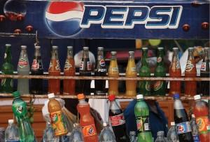 Pepsi_stall
