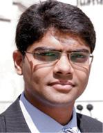 Rishabh G Mastaram Senior associate Naik Naik & Co