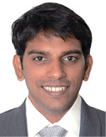 Rohith Ashok Associate Phoenix Legal