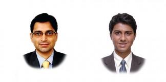 Saket Shukla,Arun Madhu,Phoenix Legal