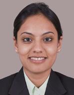 Samiksha Godiyal Associate S&R Associates