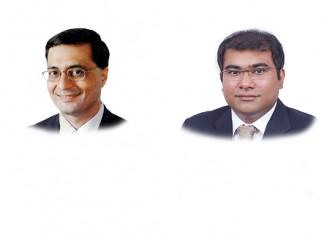 Sandip Bhagat,Vivek Kumar,S&R Associates