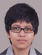 Sarayu Pani Lawyer S&R Associates