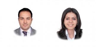 Saurabh Bhasin,Pia Singh,Trilegal