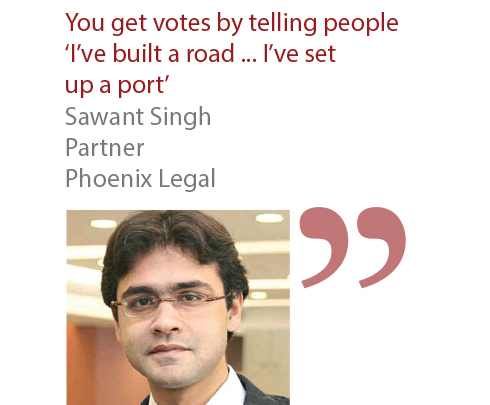Sawant Singh Partner Phoenix Legal