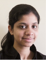 Shreya Parikh Associate Bharucha & Partners