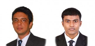 Siddharth Hariani and Davis Kanjamala, Phoenix Legal