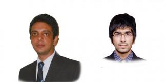 Siddharth Hariani,Hemant Krishna V,Phoenix Legal