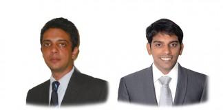 Siddharth Hariani and Rohith Ashok, Phoenix Legal