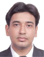 Siddharth Dubey Associate Singhania & Partners