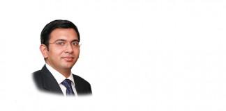 Soumya De Mallik,Senior associate,Amarchand & Mangaldas & Suresh A Shroff & Co