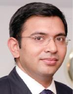 Soumya De Mallik Senior associate Amarchand & Mangaldas & Suresh A Shroff & Co