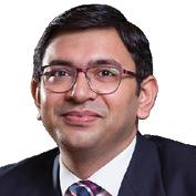 Soumya Kanti De Mallik at HSA Advocates