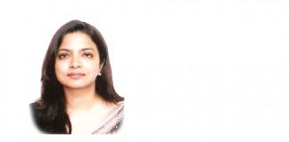 Suchitra Chitale,Managing partner,Chitale & Chitale Partners