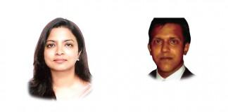 Suchitra Chitale,Sayan Chakraborty,Chitale & Chitale Partners