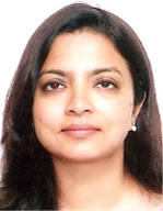 Suchitra Chitale Managing partner Chitale & Chitale Partners