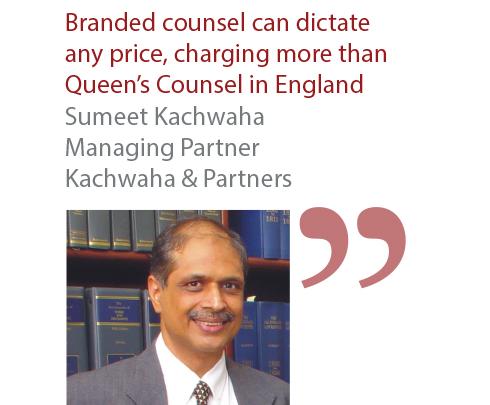 Sumeet Kachwaha Managing Partner Kachwaha & Partners