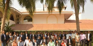Sun, sand and support for in-house lawyers