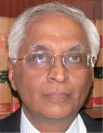 Sunil Kumar Partner Singhania & Partners