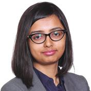 Tanaya Sanyal Associate Luthra & Luthra Law Offices