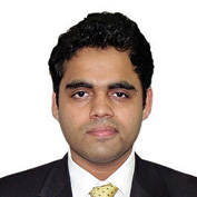 Utkarsh Srivastava Associate Bharucha & Partners
