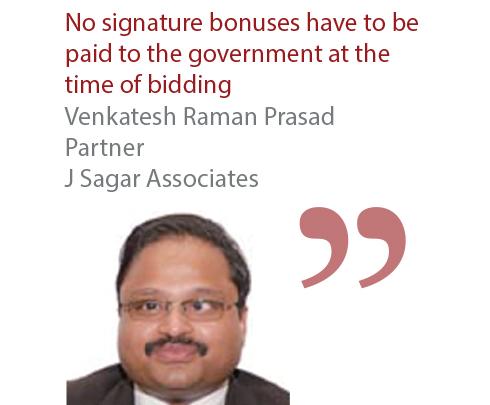 Venkatesh Raman Prasad Partner J Sagar Associates