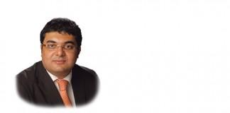 Vivek Vashi, Bharucha & Partners