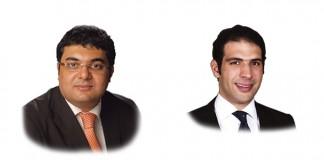 Vivek Vashi,Jehangir Jejeebhoy,Bharucha & Partners