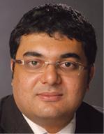 Vivek Vashi Bharucha & Partners