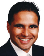Vivek Warrier Partner Bennett Jones LLP