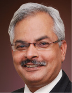 Abhai Pandey Lawyer Lex Orbis IP Practice
