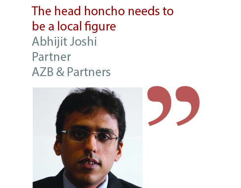 Abhijit Joshi Partner AZB & Partners