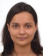 Aditi Sharma Associate Lall Lahiri & Salhotra