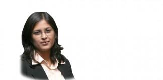 Akila Agrawal,Partner,Amarchand & Mangaldas & Suresh A Shroff & Co