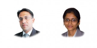 Akshay Jaitly,Rachika Sahay,Trilegal