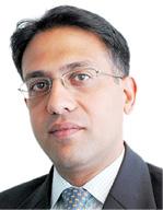Akshay Jaitly Partner Govind Nair Trilegal