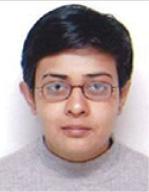 Anuja Tiwari Associate Trilegal