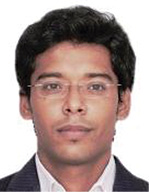 Arjun Sinha Associate Trilegal