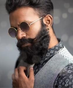 Beard_fashion_India