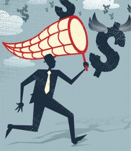 Businessman_chasing_dollars_with_net
