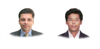 Karan Singh,Arjun Sinha,Trilegal