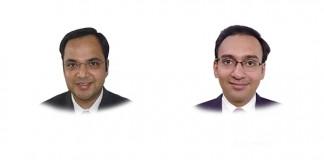 Udayan Choksi,Rahul Jain,Economic Laws Practice