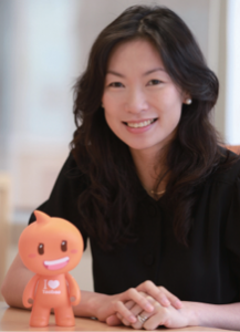 Cindy Hui